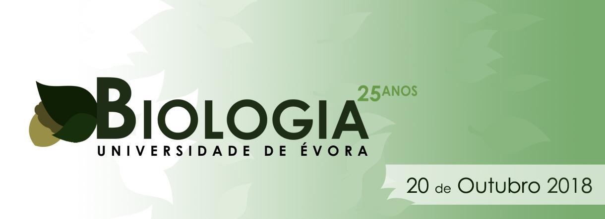 Biologia 25 Anos